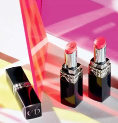 The Beautiful WIFE: Dior Kingdom of Colors Collection