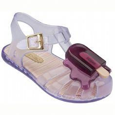 665f46cdbb27 Mini Melissa Aranha Picole 31704SL Store Melissa Shoes Kids
