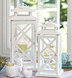 Beautiful Lanterns for summer entertaining Partylite Catalogue, Unique Candles, Nordic Style, House Party, Decoration, Scented Candles, Spring, Home Accessories, Designer