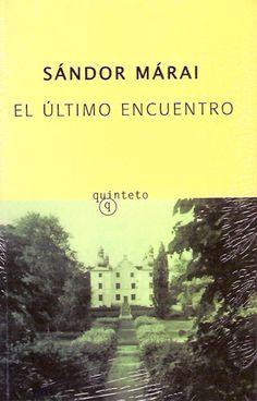 the book of my dreams,,, Sandor Marai