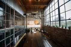 Interior design | decoration | Imogene + Willie Studio Tour