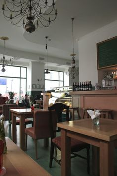 Cafeneaua Verde - Piața Libertății
