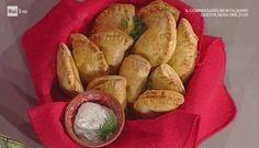 La prova del cuoco   Ricetta empanadillas de carne di David Povedilla