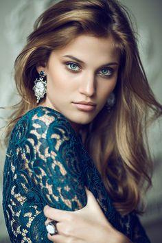 Photographer: Yevgen Romanenko Model: Sonya Gorelova Make up: Anastasia Makalendra Hair: Vlada Kozyr Post-Production: Stephanie Winger