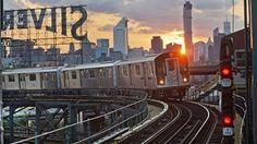 El metro de Nueva York – Conoce New York
