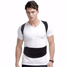 Magnetic Corset Back Posture Corrector for Men and Women The Natural Posture