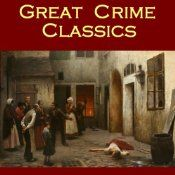 Novelist Stephen Woodfin discusses the great crime novels just released as audiobooks.