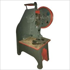FORNNAS INDUSTRY from Delhi, India is a manufacturer, supplier and trader of Slipper Sole Sheet, Sole Cutting Machine at an affordable price. Delhi India, Making Machine, High Speed, Slipper, Compact, Strength, Industrial, Easy, Goa India