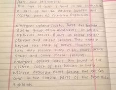 15+ Perfect Handwriting Examples That'll Give You An Eyegasm