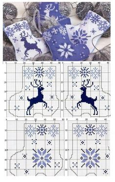 Thrilling Designing Your Own Cross Stitch Embroidery Patterns Ideas. Exhilarating Designing Your Own Cross Stitch Embroidery Patterns Ideas. Cross Stitch Christmas Stockings, Xmas Cross Stitch, Cross Stitch Charts, Cross Stitch Designs, Cross Stitching, Cross Stitch Embroidery, Embroidery Patterns, Christmas Cross Stitch Patterns, Christmas Charts