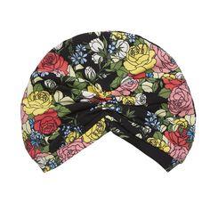 Rock Your Baby Cherie Cloche Hat | Midnight Garden