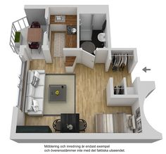 Sims House Plans, Small House Plans, Sims 4 House Design, Floor Plan Layout, Sims 4 Houses, Compact Living, Floor Plans, Game Ideas, Interior Design