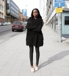 30 Fall Street Style Outfits to Copy ASAP | StyleCaster