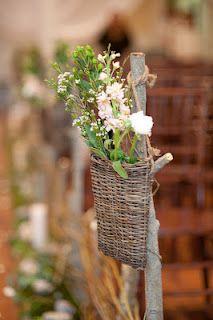 wedding aisle idea