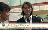 Missione Architetto Goooo... Saving Art - Intervista a Fabio Vicamini - SpeakerWeb.TV