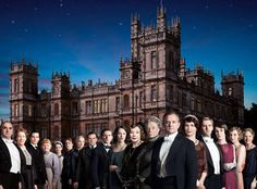 Spoiler!  Downton Abbey Season 4 Spoilers Roundup: Who's Coming, Who's Going, What's Next?