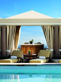 The Peninsula Beverly Hills, Los Angeles. Best Hotels in USA! Book Now using TripHobo Trip Planner!