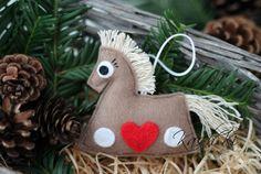 Vánoční koníček   Prodané zboží prodejce KashKi original - HomeDecor 2298c3a273