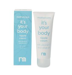 Mothercare It's Your Body Nipple Cream - - new mum essentials - Mothercare Baby List, New Mums, Cream Cream, Breastfeeding, Maternity, Personal Care, Beauty, Baby Snail, Essentials