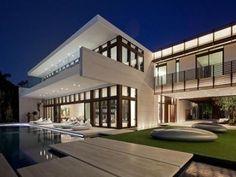 Miami Beach Homes