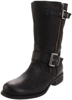 I've wanted a pair of motorcycle boots for sooooo long.