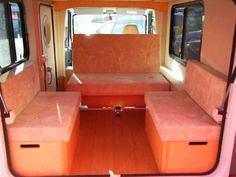 Preis .com - Clipper (Nissan) Zelt gedämpft Van Sport Etagenbett Präfektur Kanagawa ¥ 2.862.000 im Jahr 2011 [3.220.806] - Gebrauchtwagen