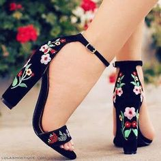Formal shoes that look fantastic # high heel shoes heels fashion rnrnSource by kaiticatt Lace Up Heels, Pumps Heels, Stiletto Heels, High Heels, Heeled Sandals, Pretty Shoes, Cute Shoes, Me Too Shoes, Aesthetic Shoes