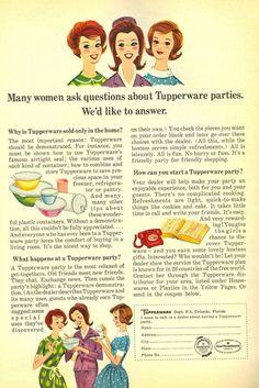 tupperware-party-questions voor een kookstudio kookstudiomarlous@gmail.com