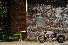 Beauty and the Beast - RocketGarage - Cafe Racer Magazine Retro Motorcycle, Cafe Racer Motorcycle, Ducati 996, Cafe Racer Magazine, Gsxr 1000, Cb750, Italian Style, Cool Bikes, Bobber