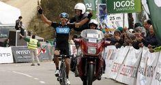 Volta ao Algarve com 22 equipas, oito do WorldTour! | Algarlife