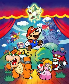 Favorite Game :)