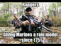 Top 10 Best US Army Memes out there: some funny, serious or sad. The updated collection ready for you to LOL at when you need some humor in your army life! Army Humor, Army Memes, Military Quotes, Military Humor, Marine Humor, Military Weapons, Military Aircraft, Army Life, Military Life