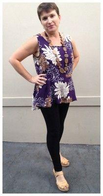 JustMeJay: Selfish Sewing Week: The Riding Peplum
