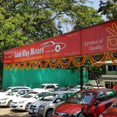 NEW BRANCH OPEN AT ANDHERI EAST by linkwaymotor