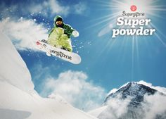 Super powder!!