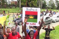 We do not accept Biafran Passport – US, UK