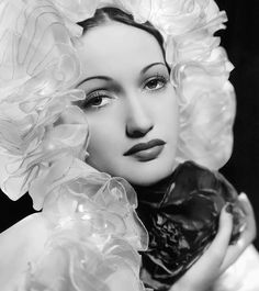 Dorothy Lamour #vintage #photography