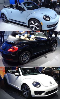 Cool Volkswagen 2017: Volkswagen Beetle - Drool worthy.......  Carros Check more at http://carsboard.pro/2017/2017/01/11/volkswagen-2017-volkswagen-beetle-drool-worthy-carros/
