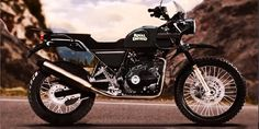 Royal Enfield Himalayan Global Unveil On 2nd February
