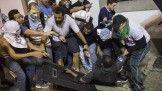 Protestos no Rio: cinco PMs ficam feridos em confronto com manifestantes