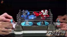 Bricstar Generation Battle Robot Battle Robots, Intelligent Robot, Make It Yourself, Fighting Robots