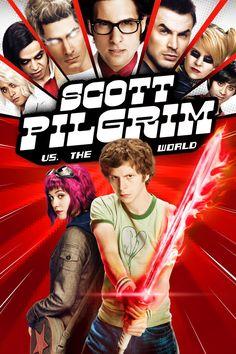 Scott Pilgrim vs. the World - Rotten Tomatoes