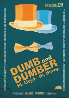 Dumb and Dumber by Aycan Yilmaz