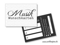 Music wish cards for the wedding Wish Box, Invitations, Cards, Wedding, Paper, Cute Ideas, Dance, Invitation Cards, Getting Married