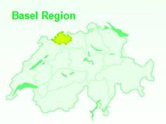 Basel Region -