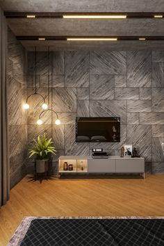 Foyer Design, Wall Design, House Design, Home Decor Furniture, Furniture Design, Study Table Designs, Wall Panelling, Living Spaces, Living Room