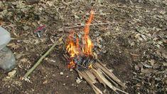 Scenariu adapost si foc cu o mana 2