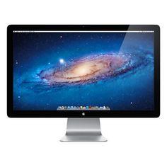 Apple Thunderbolt Display $999