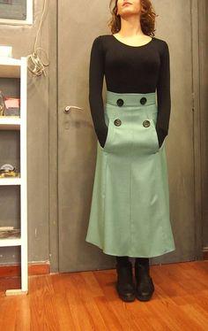 Otkutur, εναλλακτικά ρούχα