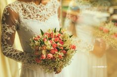 Casamento da Isabela e do Webert